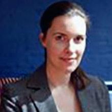 Portrait of Anne Fruhauf