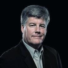 Portrait of Charles Denson