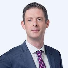 Portrait of Conor Brophy