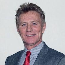 Portrait of Eamonn Coghlan