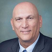 Portrait of General Raymond T. Odierno