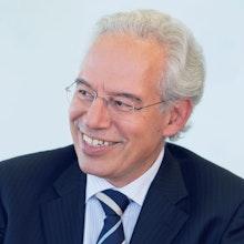 Portrait of Mario Marconini
