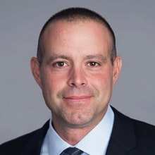 Portrait of Matt Filosa