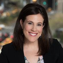 Portrait of Nicole Sinclair