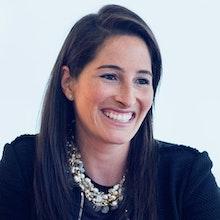 Portrait of Samantha Cohen