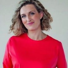 Portrait of Sharon Mooney