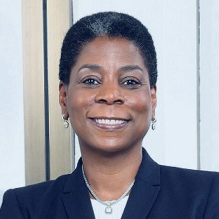 Portrait of Ursula Burns