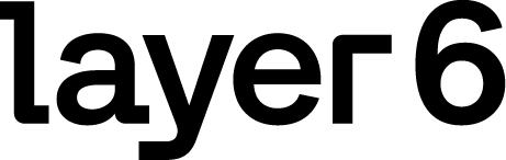 Layer6 Logo