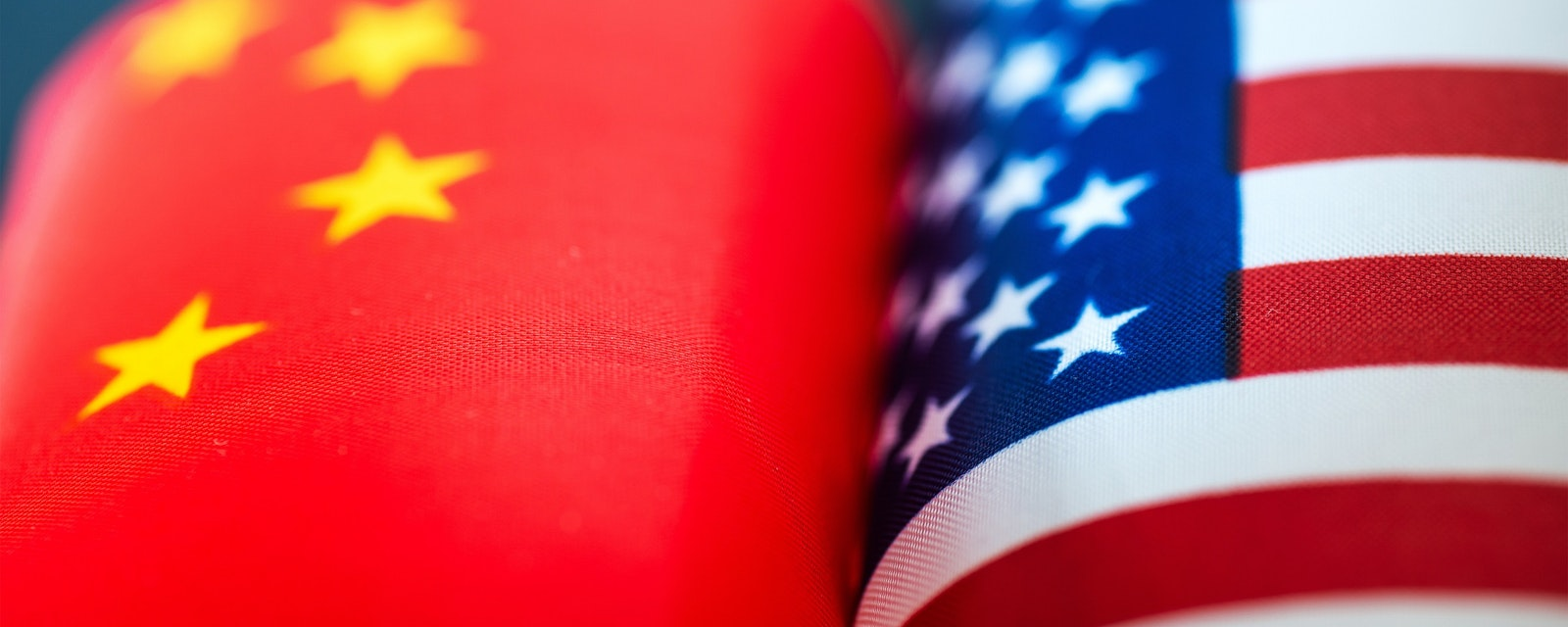 At the Center of the Global Order The United States and China