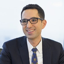 Joseph Suarez