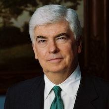Senator Dodd headshot