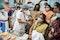 Mumbai-india,-,January,16,,2021:,A,Medical,Worker,Inoculates,Vidya