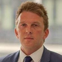 Gavin Maher