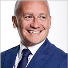 Philippe Blanchard Headshot